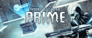 Frozen Synapse Prime sur iPhone et iPad