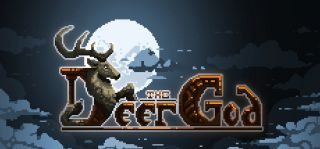 The Deer God de Crescent Moon Games