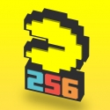 Voir le test iPhone / iPad de PAC-MAN 256 Labyrinthe infini style arcade