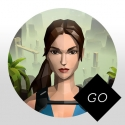 Voir le test iPhone / iPad de Lara Croft GO