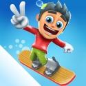 Voir le test iPhone / iPad de Ski Safari 2