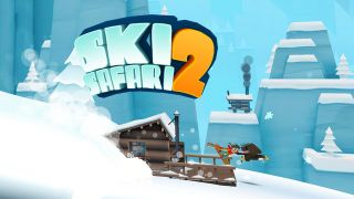 Ski Safari 2 sur Android