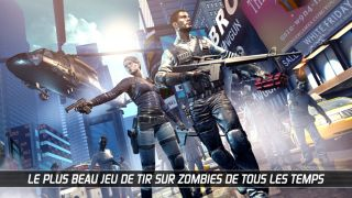 Unkilled de Madfinger Games