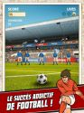 Flick Kick Football de PikPok