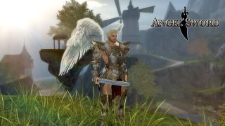 Angel Sword sur Android