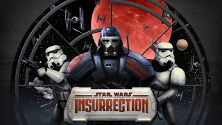Star Wars™: Insurrection sur Android