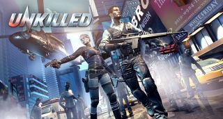 UNKILLED sur iPhone et iPad