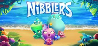 Nibblers - Fruit Match Puzzle sur iPhone et iPad