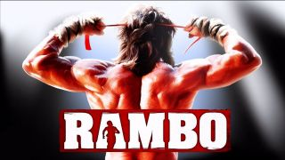 Rambo - The Mobile Game sur iPhone et iPad