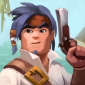 Test iOS (iPhone / iPad) Braveland Pirate