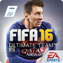 Voir le test Android de FIFA 16 Ultimate Team