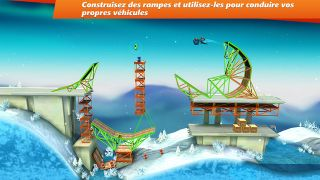 Bridge Constructor Stunts de Headup Games