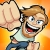 Test iOS (iPhone / iPad) PewDiePie: Legend of the Brofist