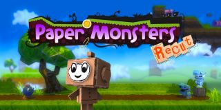 Paper Monsters Recut sur Android