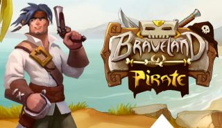 Braveland Pirate sur Android