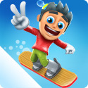 Voir le test Android de Ski Safari 2