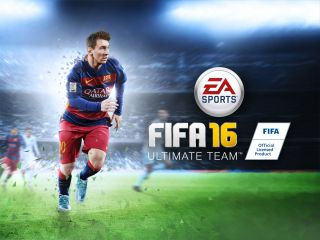 FIFA 16 Ultimate Team sur Android