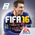 Voir le test iPhone / iPad de FIFA 16 Ultimate Team