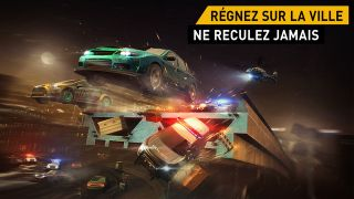 Need for Speed™ No Limits de Electronic Arts et FireMonkeys