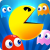 Test Android PAC-MAN Bounce