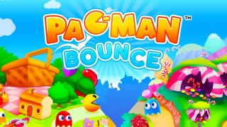 PAC-MAN Bounce sur Android