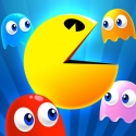 Voir le test iPhone / iPad de PAC-MAN Bounce