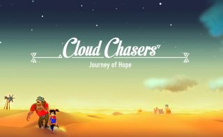 Cloud Chasers sur Android