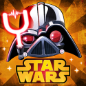 Voir le test Android de Angry Birds Star Wars II