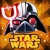 Test iOS (iPhone / iPad) Angry Birds Star Wars II