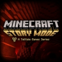 Test iOS (iPhone / iPad) Minecraft: Story Mode (Episode 1: L'Ordre de la Pierre)