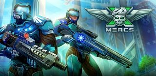 X-Mercs de Game Insight