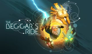 The Beggar's Ride sur iPhone et iPad