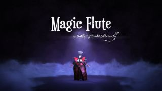 Magic Flute by Mozart sur Android