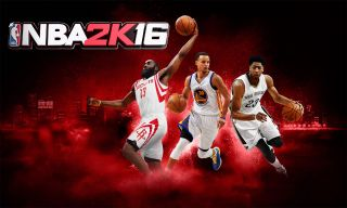 NBA 2K16 sur Android