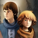 Voir le test iPhone / iPad de Brothers: A Tale of Two Sons