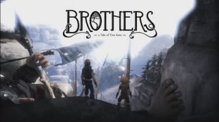Brothers: A Tale of Two Sons sur iPhone et iPad