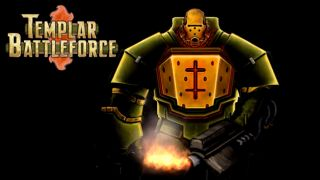 Templar Battleforce RPG sur iPhone et iPad