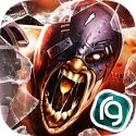 Voir le test iPhone / iPad de Zombie Deathmatch