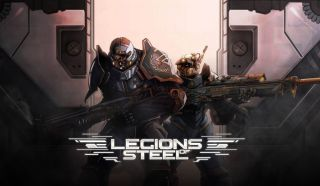 Legions of Steel sur Android