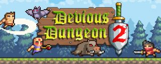 Devious Dungeon 2 sur Android