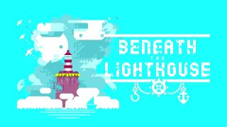 Beneath The Lighthouse sur iPhone et iPad