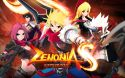 Zenonia S de Gamevil