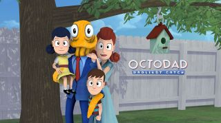 Octodad: Dadliest Catch sur Android