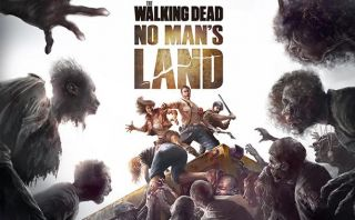 The Walking Dead No Man's Land sur Android