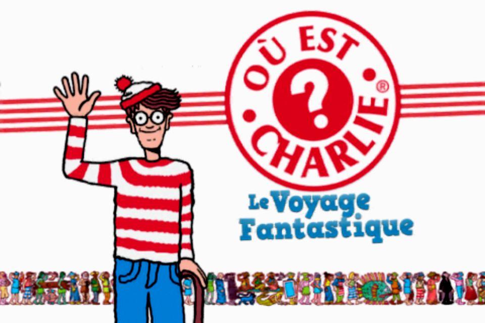 Test Jeu Iphone De O 249 Est Charlie Le Voyage Fantastique border=
