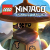 Test iOS (iPhone / iPad) LEGO Ninjago: L'Ombre de Ronin