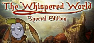 The Whispered World sur iPad