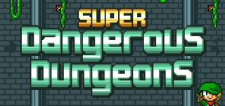 Super Dangerous Dungeons sur iPhone et iPad