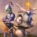 Test iOS (iPhone / iPad) Oddworld: Munch's Oddysee
