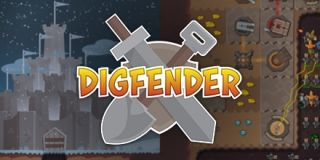 Digfender sur Android